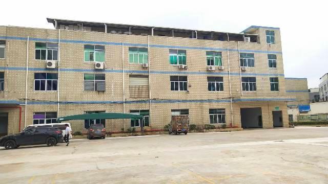平湖新木工业区一楼1508平方标准工业厂房出租