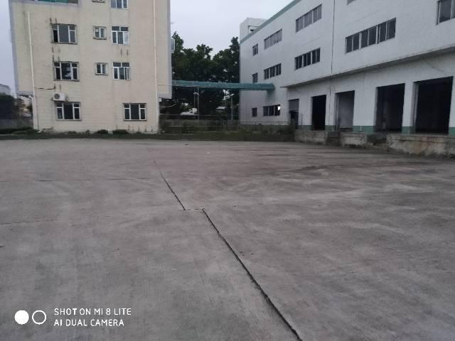 塘厦原房东独院4500平面积实量