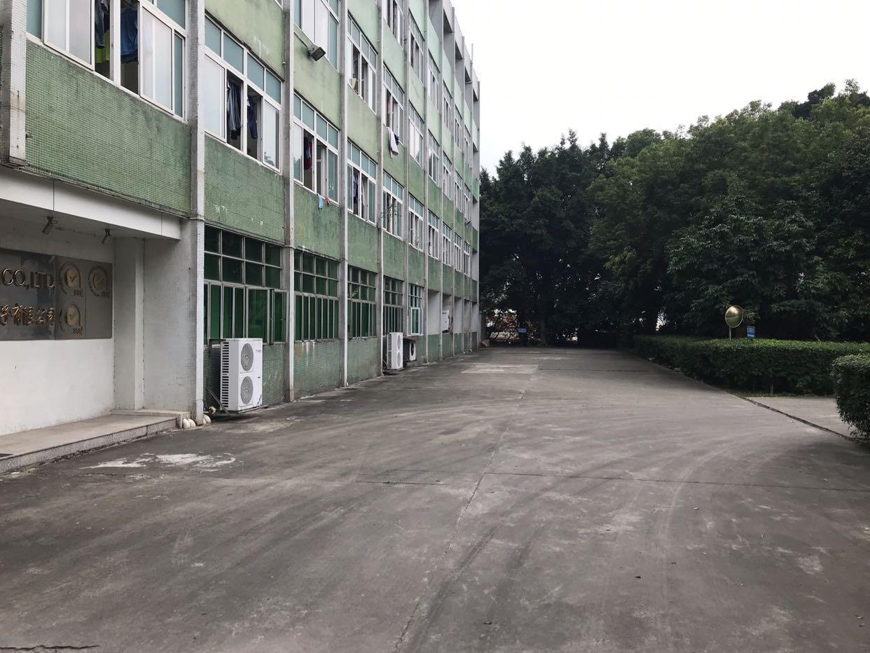 长安村委合同厂房13000平方米独院出售