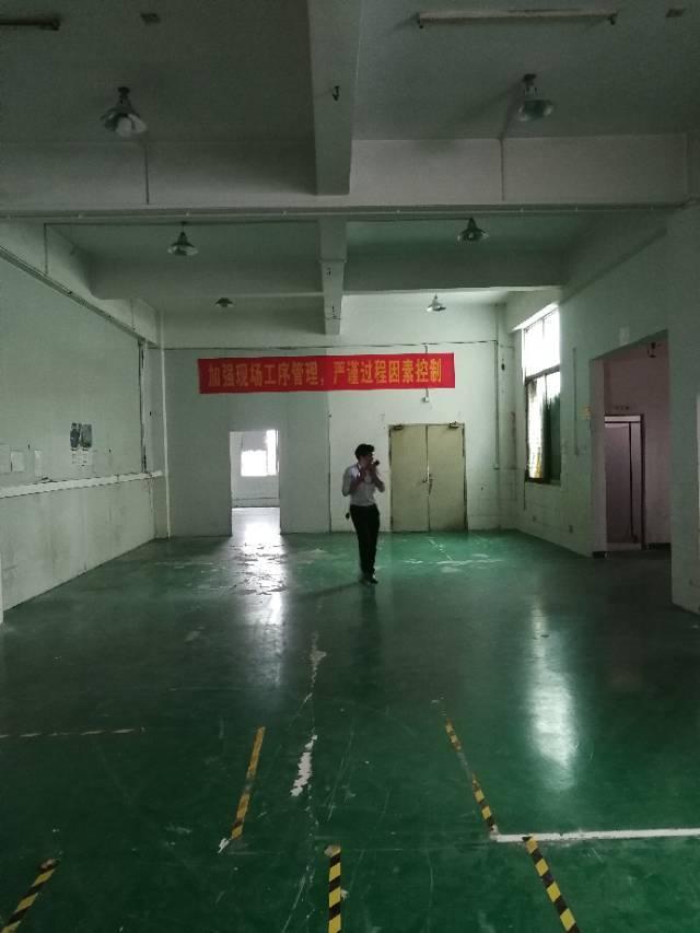 福永塘尾一楼450平方厂房出租