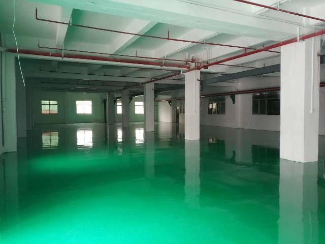 横沥三江工业园区独院原房东厂房急租