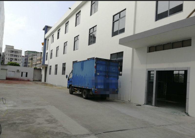 蛟乙塘分租1楼400平厂房可做仓库小加工可进大车