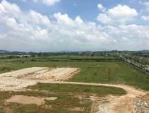 河东100亩优质国有指标用地出售,政