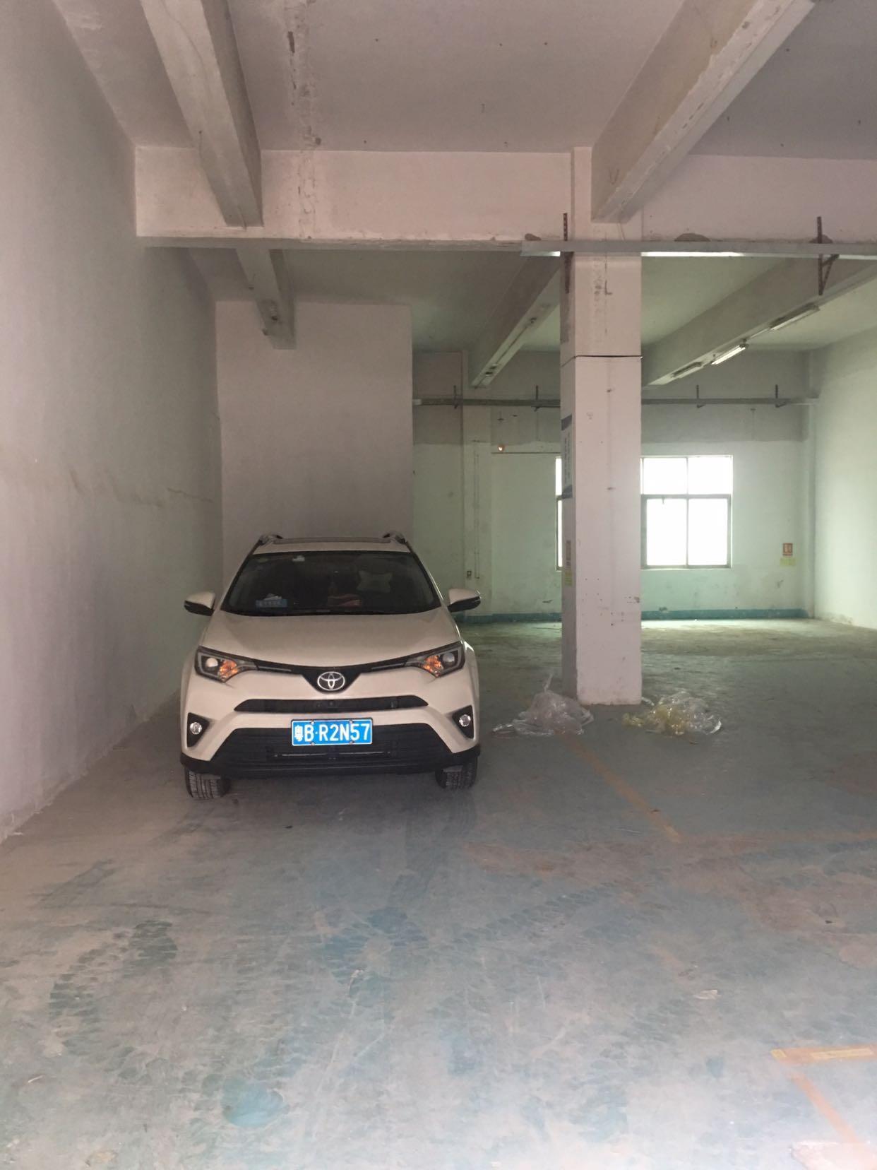 福永怀德一楼280平米物流仓库出租