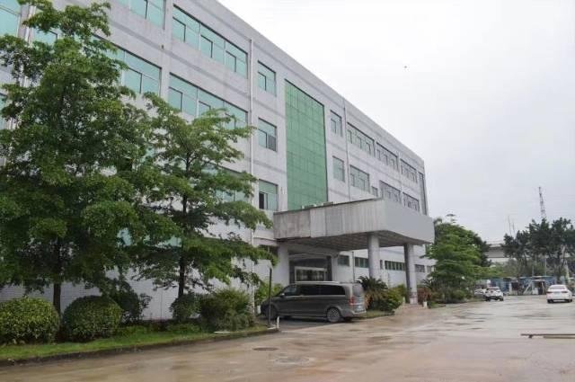 出租宝安区福永镇凤凰107国道旁精品厂房860平方