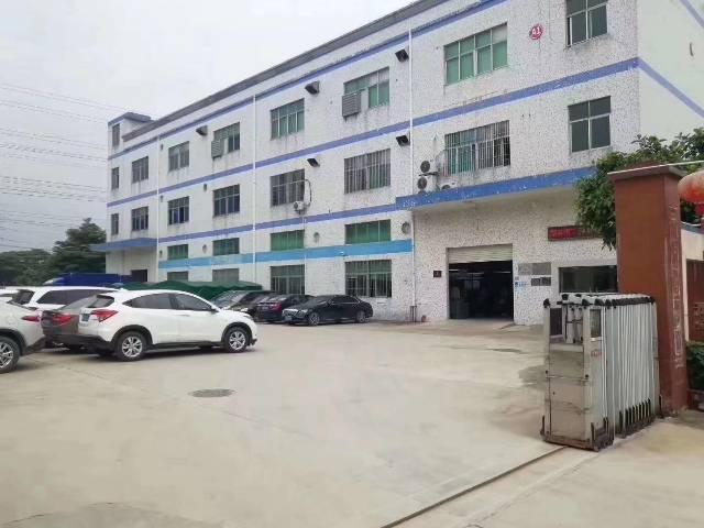 福永和平带装修999平米厂房出租