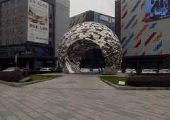 福永地铁A出口精装写字楼享有政府补贴高薪研发创业园1360平