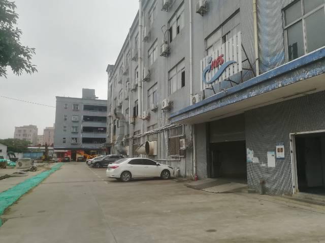 出租宝安区福永镇白石厦107国道旁精品厂房