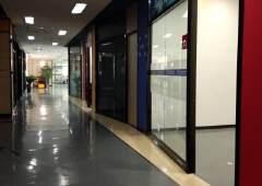 横岗地铁站30米精装修办公楼待出租