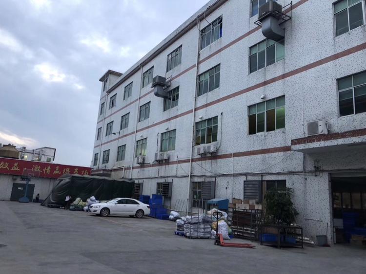 惠州马安新出原房东独院红本标准厂房8900平