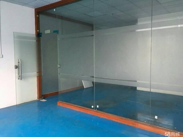 福永塘尾二楼精装修厂房800平