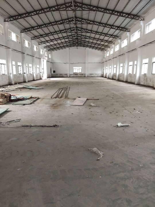 塘厦清湖头新出原房东新建钢构厂房小独院