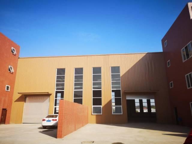 出售单层独门独院厂房1300平米