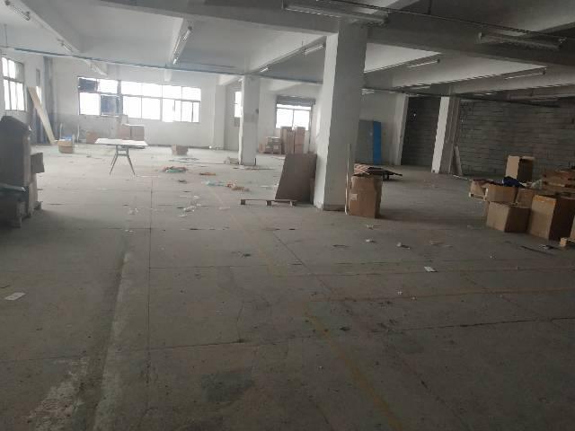 石鼓标准厂房3楼900平方