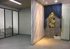 横岗永湖地铁站90平精装修办公室出租