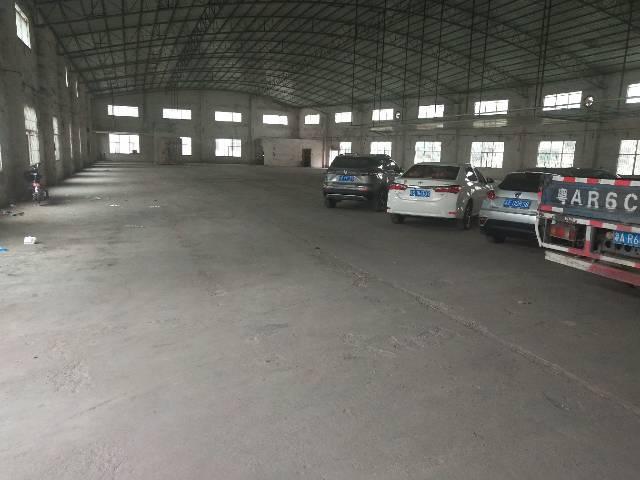 海珠区单一层仓库厂房3130平方