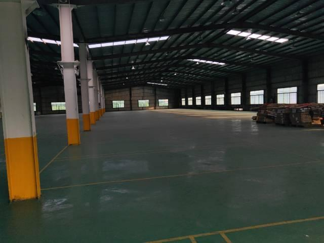塘厦工业区物流仓库共7700平方