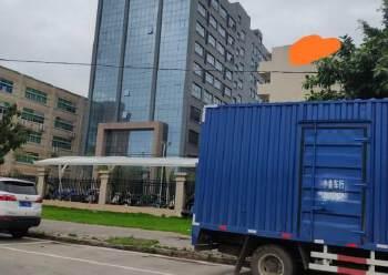 惠州仲恺高新区新出写字楼带装修办公室可分租1880平方米,招图片1
