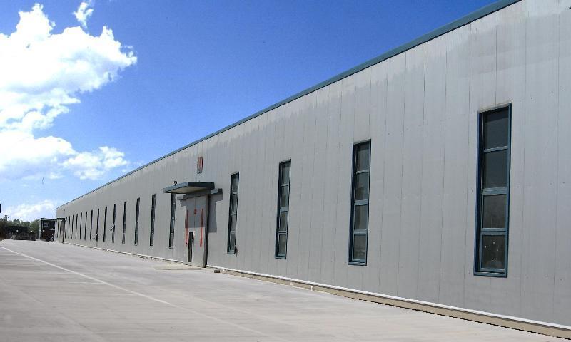 滨海新区国有证厂房占地面积:15280m²,业主诚意出售