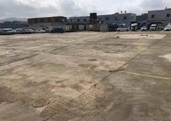 沙井高速入口附近适合做停车场,驾校,仓库堆货等场地招租图片3