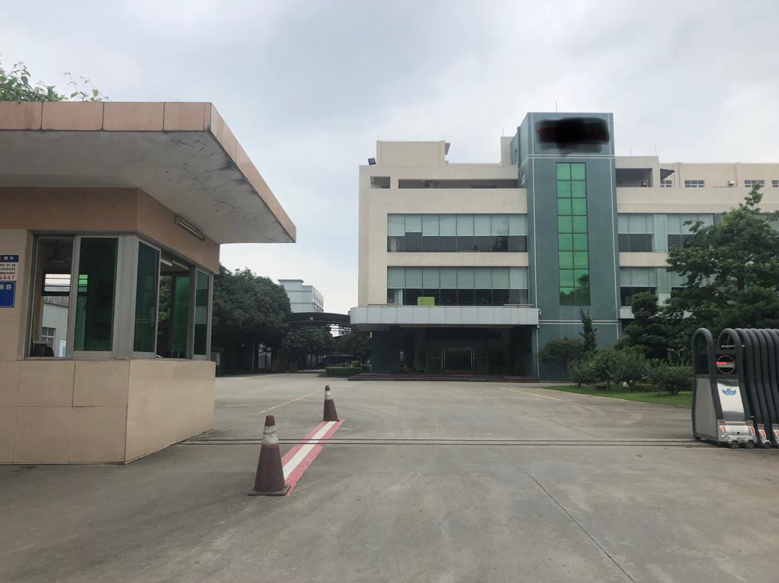 广州市花都区原房东4万平单一层仓库厂房空地大面向全球招租