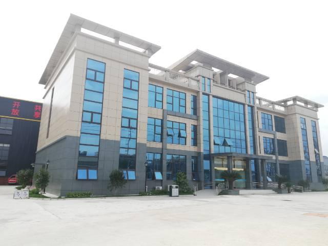 大邑县的标准厂房出租