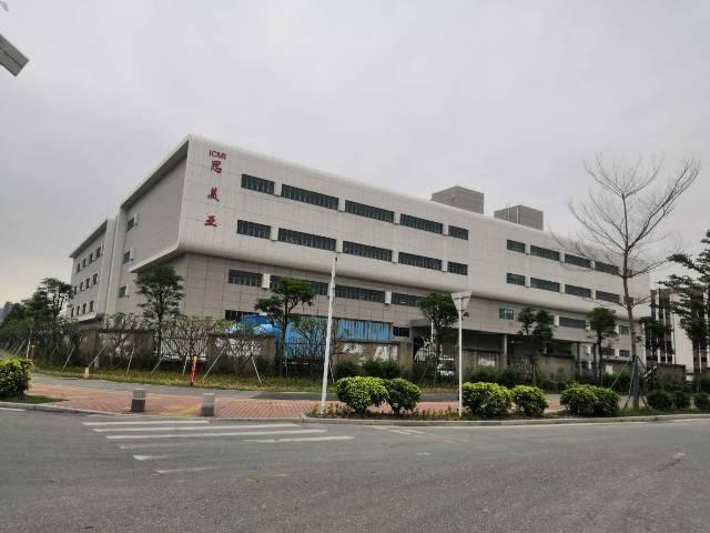 长安国有红本不动产权证厂房出售