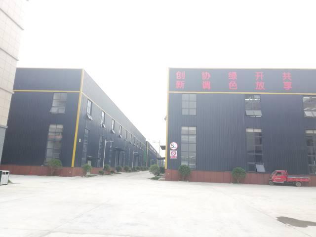 厂房出售,高12米,离高速口2㎞