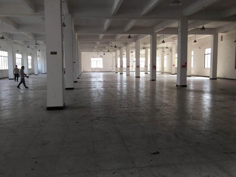 白云区新出独院可办环评2楼900平厂房仓库出租-图2