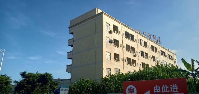 大朗占地15000建筑16000集体证厂房