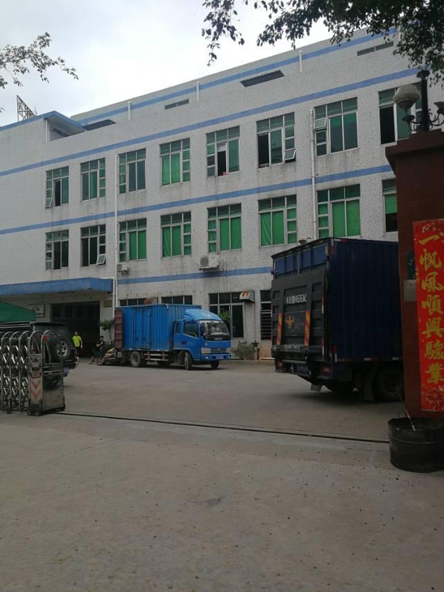 平湖华南城标准厂房550平方出租