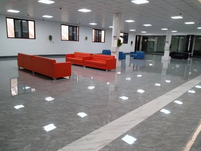 天河区珠江新城写字楼全新配套办公室483平方出租