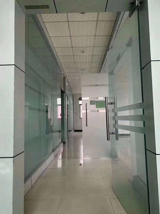 长安乌沙新出原房东独院厂房4480平米