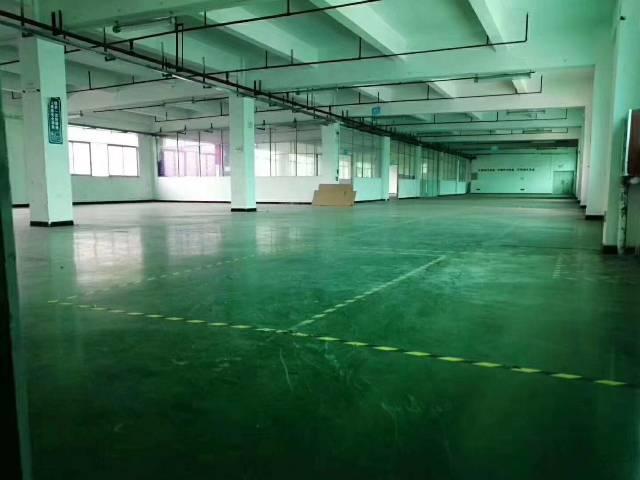 长安乌沙新出原房东独院厂房4480平米-图4