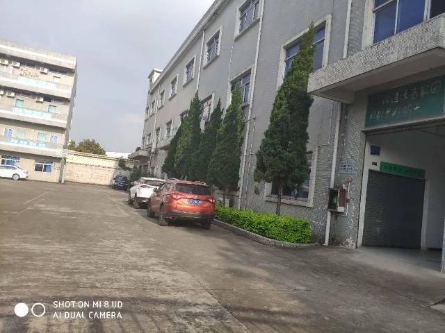 标准厂房独院,花园式厂房,交通便利,易招工,有环评指标