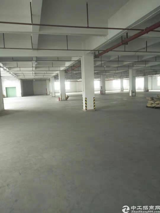 东城温塘空出一楼3200平方厂房出租!