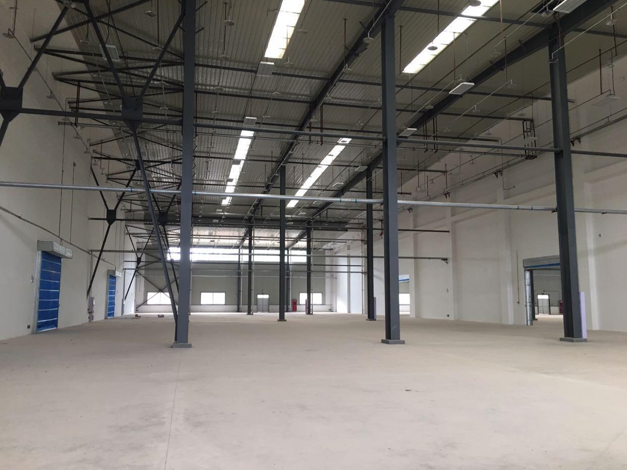 优质仓库出租最低分割2400平-图6