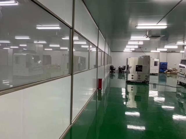 福永107国道附近凤凰工业区1900平方无尘车间装修-图2