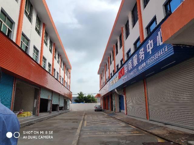 龙华清湖双地铁口物业办公室仓库出租最小68平方起