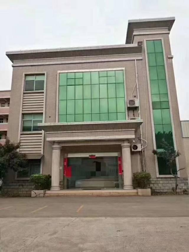 长安乌沙新出原房东独院厂房4480平米-图2