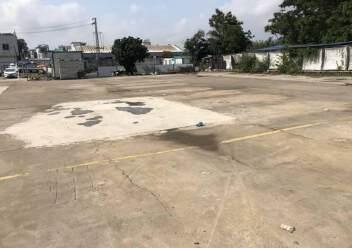 沙井高速入口附近适合做停车场,驾校,仓库堆货等场地招租图片2