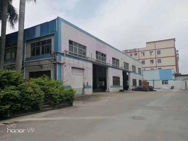 布吉一楼厂房6米高可以做门窗等其他加工行业