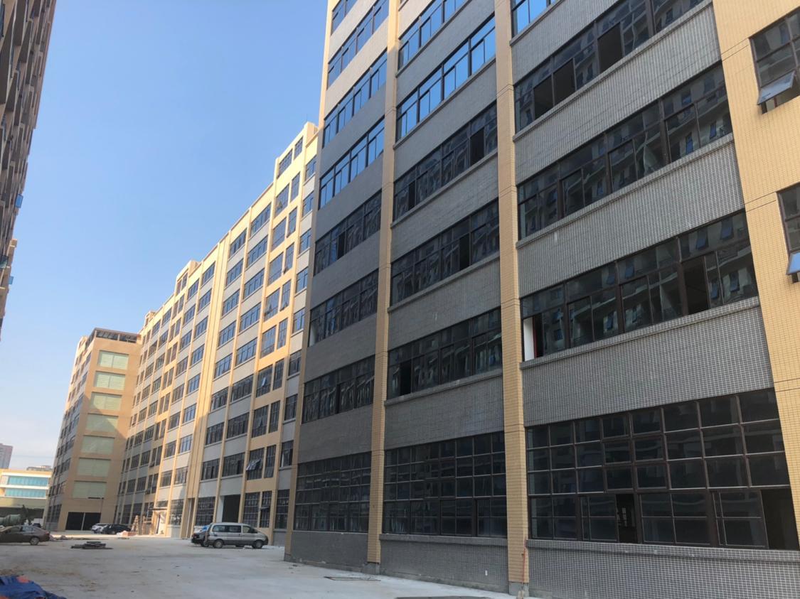 长安新出原房东原房东独院15000平方一层,可以分层出租