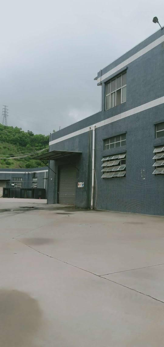 横岗原房东厂房出租8000平