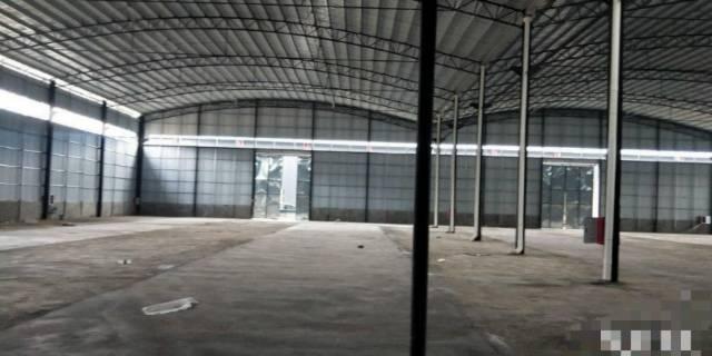 惠州惠城区水口镇新出独院钢构仓库2000平方