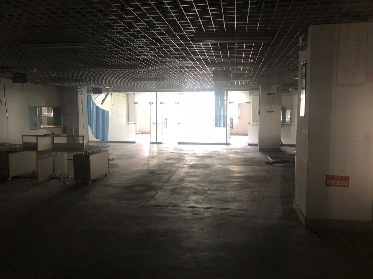 大浪行政服务中心旁园区厂房出租-图5