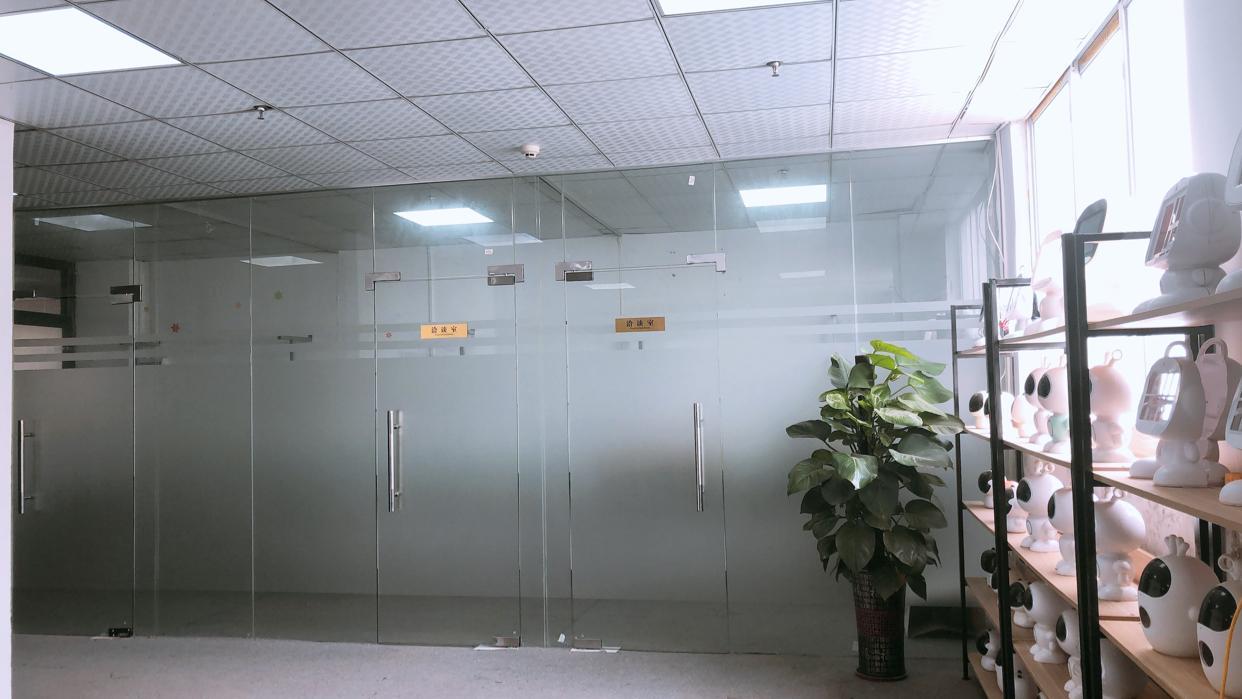 福永桥和路新出140平3500全包带格局写字楼