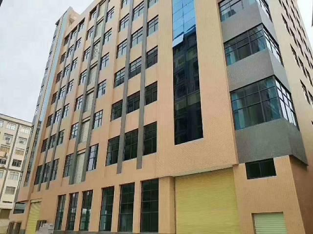 长安镇宵边万科附近楼上300平可做商务,贸易