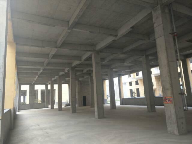 武汉周边汉川标准厂房整栋出售