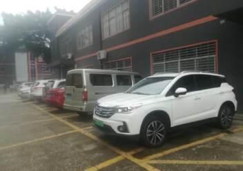 深圳公明李松蓢新出二楼小面积厂房,有前台办公室图片3